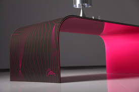 design glastisch products