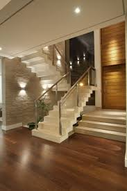 chic floating classic staircase design for cool residencia df