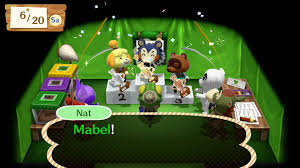 Home Design Game Cheats подробности и снимки экрана Animal Crossing Amiibo Festival