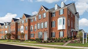 Valley Quality Homes Floor Plans Ashburn Va Townhomes For Sale Loudoun Valley The Fairmont