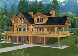 4 bedroom log home plans this lovely 4 bedroom log home is breathtaking and spacious log