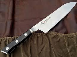 mcusta kitchen knives mcusta zanmai knife