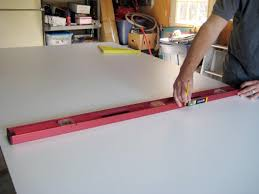 How To Read Dimensions On A Floor Plan How To Make A Concrete Countertop How Tos Diy