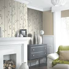 wallpapers in home interiors home interior comfortable living room with firaplace design