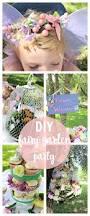 Fairy Garden Party Ideas by A Fairy Garden Party Abigail U0027s 4th Birthday
