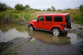 red jeep rubicon 2015 jeep wrangler unlimited sahara review unfinished man