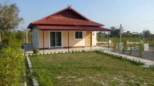 building a new house build a new 2 bedroom villa for under 500 000 baht in thailand