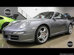 2005 porsche 911 s 2005 porsche 911 s well specced seal grey w 48k