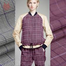 plaids en laine tissu u0026agrave carreaux en laine promotion achetez des tissu