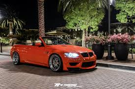 bmw summer summer is coming the r s tuning bmw e93 m3 autoevolution