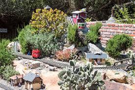 Quail Botanical Gardens Free Tuesday San Diego Botanical Gardens Staycations California