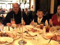 thanksgiving dinner at maggiano s italy in nashville tn