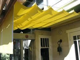 Shade Awnings For Decks Diy Backyard Shade U2013 Mobiledave Me