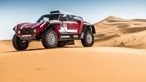 rally mini truck mini to battle 2018 dakar with rally car and buggy
