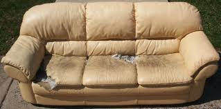 Recovering Leather Sofa Can You Recover Leather Sofa Abowloforanges