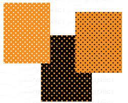 orange lady bug clip art ladybug digital clip art digital paper