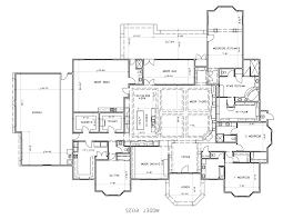 6 bedroom house floor plans 10000 sq ft house floor plans design ground luxihome