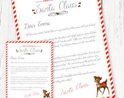 christmas letters etsy