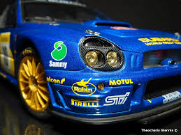subaru autoart the world u0027s best photos of autoart and wrc flickr hive mind
