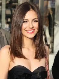 long same length hair the 25 best below shoulder length hair ideas on pinterest