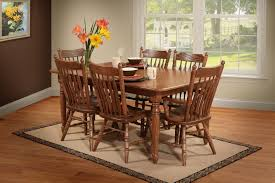 Dining Room Furnitures Amish Furniture Greensburg Dining Room Furniture Pennsylvania
