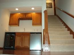Diy Basement Flooring Diy Basement Kitchenette Images Home Design Fancy With Diy