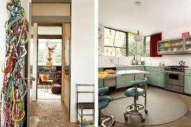 Home Design Los Angeles Midcentury Doctor U0027s Medical Office Converted To Home Los Angeles