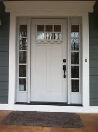 32x76 Exterior Door Doors Outstanding Craftsman Fiberglass Entry Door Marvelous