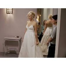 27 dresses wedding tess wedding dress in 27 dresses tessweddingdress