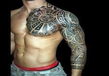 celtic warrior tattoos collections