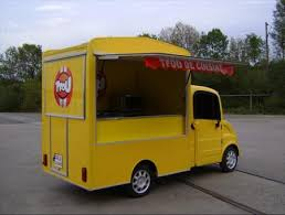 camion cuisine occasion camions snacks tournées marchés en belgique pays bas