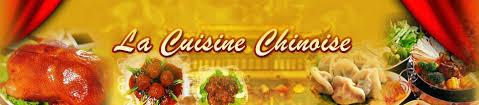 cuisine chine la gastronomie chinoise