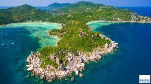 koh tao the dream island in thailand travel zom