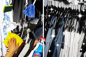 15 Ways To Clean With by How To Clean Your Closet Like A Pro Man Repeller