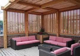 patio u0026 pergola amazing pergola with roof control the sun with