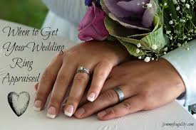 marriage ring why you shouldn t set and forget your wedding ring insurance