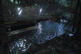 There Are Five Lights There Are Five Ways To Take A Bath In Camiguin Green Travel