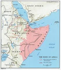 Kenya Africa Map by Kenya Maps
