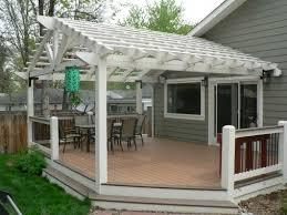 deck railing ideas pictures composite deck material deck
