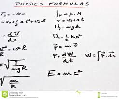 writing white papers physics formulas written on a white paper royalty free stock physics
