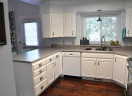 Kitchen Cabinet Painting Kit Cabinet Refinishing Products Cabinet Refinishing Kit Home Depot