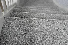 Steinteppich Bad Treppensanierung Mit Steinteppich
