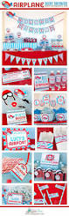 224 best airplane party ideas images on pinterest airplane party
