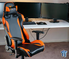 battlebull combat gaming chair review
