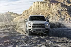 Ford Raptor Off Road - 2017 ford f 150 raptor supercrew first look review epicity auto