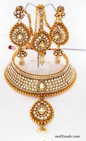 wedding jewellery for rent 18 best bridal jewelry on rent images on bridal bridal