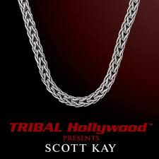 mens chains necklace images Doberman 4mm scott kay mens sterling silver chain necklace jpg