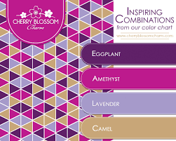 color combo inspiring color combinations shades of purple charming printables