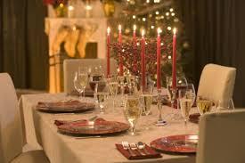idee per la tavola idee per addobbare la tavola natalizia tomato