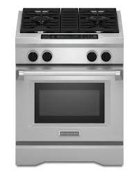 kitchenaid kdrs407vss pro style 4 1 cu ft dual fuel range
